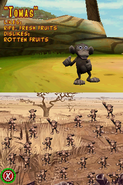 Madagascar - Escape 2 Africa Monkey Collection 46