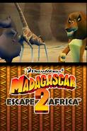 Madagascar Escape 2 Africa DS 94