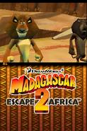 Madagascar Escape 2 Africa DS 108