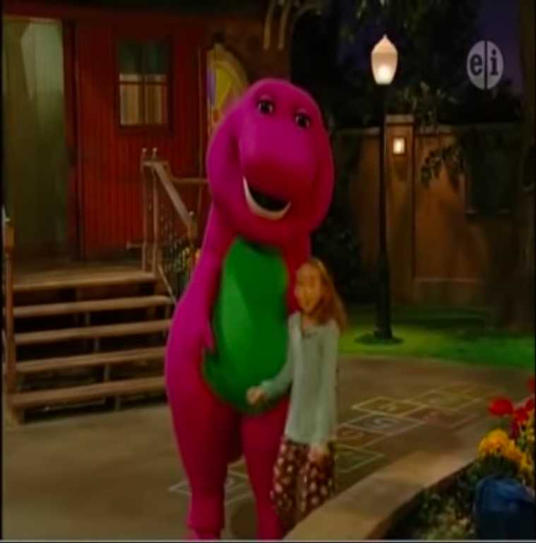 Barney & Friends/Image Gallery/Season 11