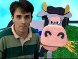 Sound Ideas, COW - SINGLE COW MOO, ANIMAL, 03