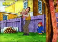 HUMAN, BABY - CRYING The Adventures of Paddington Bear 2