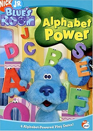 Alphabet Power 2005 DVD