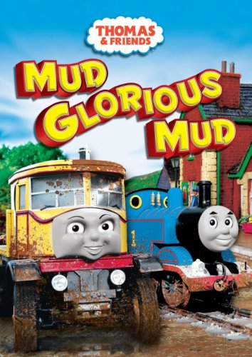 Mud Glorious Mud (DVD)