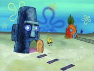 "SpongeBob SquarePants ""Good Neighbors"" Sound Ideas, ZIP, CARTOON, BIG WHISTLE ZING OUT"