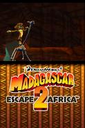 Madagascar Escape 2 Africa DS 149