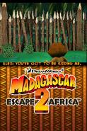 Madagascar Escape 2 Africa DS 84