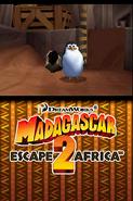 Madagascar Escape 2 Africa DS 191