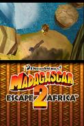 Madagascar Escape 2 Africa DS 102