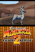 Madagascar Escape 2 Africa DS 122
