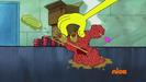 "SpongeBob SquarePants ""Company Picnic"" Sound Ideas, ZIP, CARTOON, BIG WHISTLE ZING OUT 01"