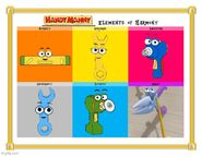 Handy Manny Elements of Harmony (Version 3)