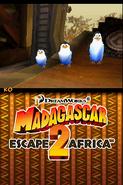 Madagascar Escape 2 Africa DS 212