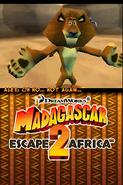 Madagascar Escape 2 Africa DS 57