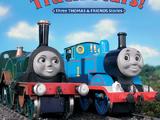 Track Stars! (book)/Gallery