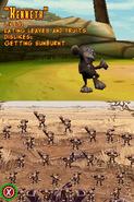 Madagascar - Escape 2 Africa Monkey Collection 33