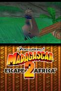 Madagascar Escape 2 Africa DS 88