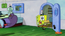 """SpongeBob SquarePants """"Boss For a Day"""" Sound Ideas, ZIP, CARTOON, BIG WHISTLE ZING OUT"""