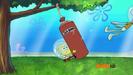 "SpongeBob SquarePants ""Squid Defense"" Sound Ideas, ZIP, CARTOON, BIG WHISTLE ZING OUT 01"
