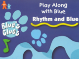 Blue's Clues: Rhythm and Blue (1999) (Videos)