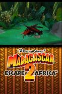 Madagascar Escape 2 Africa DS 237