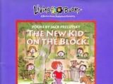 Living Books: The New Kid on the Block