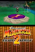 Madagascar Escape 2 Africa DS 235