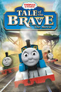 Thomas & Friends: Tale of the Brave (2014)