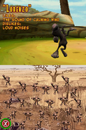 Madagascar - Escape 2 Africa Monkey Collection 36