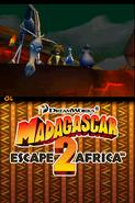 Madagascar Escape 2 Africa DS 154
