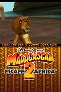 Madagascar Escape 2 Africa DS 37