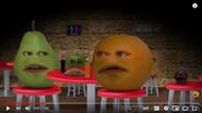 Screenshot 2021-01-17 Annoying Orange - Comedy Clubbing - YouTube