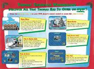 Thomas'ChristmasWonderlandandOtherThomasAdventuresbookletinside