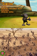 Madagascar - Escape 2 Africa Monkey Collection 12