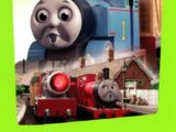 Thomas & the Jet Engine and Other Adventures