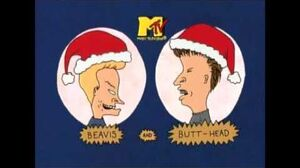 Beavis and Butthead (1993-2011) intro HQ