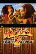 Madagascar Escape 2 Africa DS 12