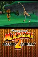 Madagascar Escape 2 Africa DS 233