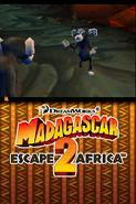 Madagascar Escape 2 Africa DS 263