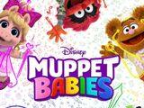 Muppet Babies (2018 TV Series)