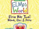 Elmo's World: Elmo Has Two! Hands, Ears and Feet (2004)