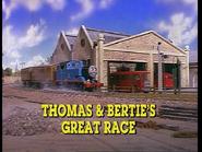 ThomasandBertie'sGreatRace1999Title