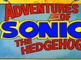 Adventures of Sonic the Hedgehog