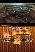 Madagascar Escape 2 Africa DS 17