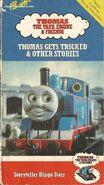 ThomasGetsTrickedandOtherStories1990VHScover