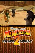Madagascar Escape 2 Africa DS 107