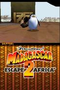 Madagascar Escape 2 Africa DS 199