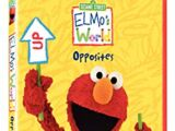 Elmo's World: Opposites (2007)