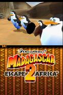 Madagascar Escape 2 Africa DS 53
