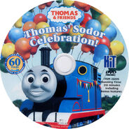 Thomas'SodorCelebration!disc